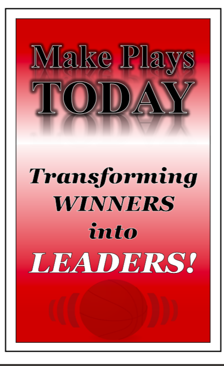 #1 Leadership Workbook in the Country!!